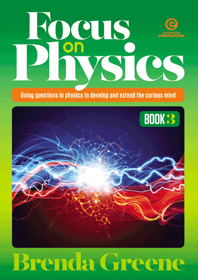 Focus on Physics - Bk 3 Cover