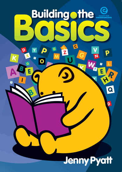 Building the Basics Cover