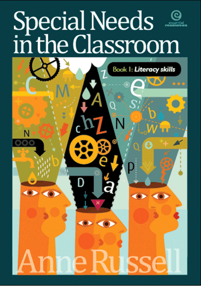 Special Needs in the Classroom Bk 1 Cover