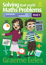 Solving Real-world Maths Problems Bk 3