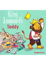 King Leonard's Teddy