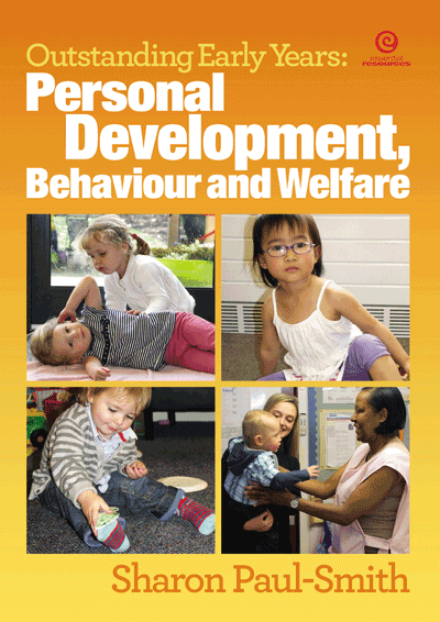 Personal Development, Behaviour and Welfare Cover