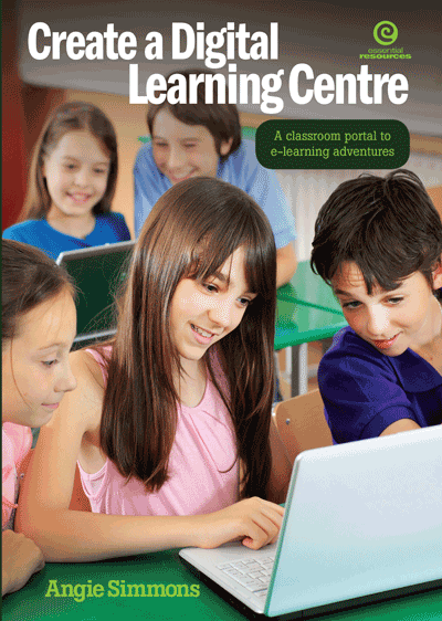 Create a Digital Learning Centre Cover