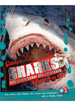 Ripley's Twists - Sharks and other scary sea creatures