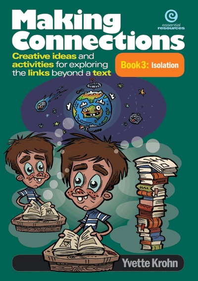 Making Connections Bk 3 Isolation Cover