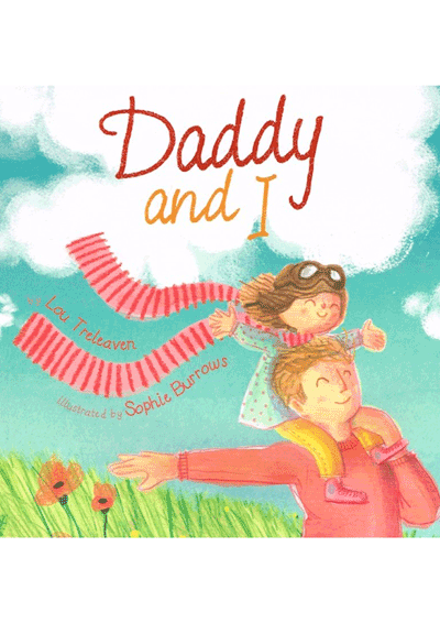Daddy & I Cover