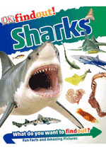 DK Findout - Sharks