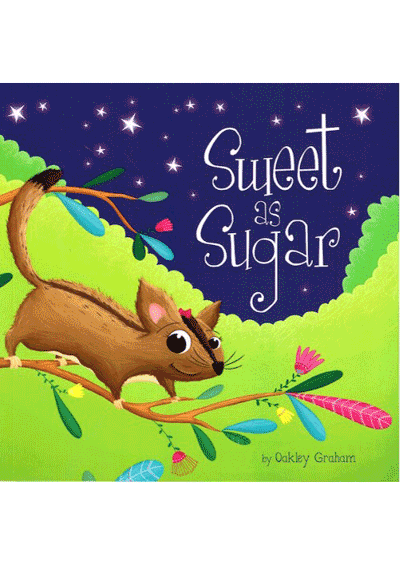 Sweet as Sugar Cover