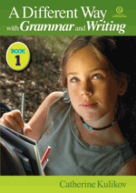 A Different Way with Grammar and Writing Bk 1