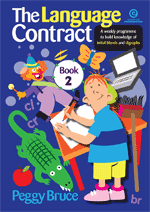 The Language Contract Bk 2
