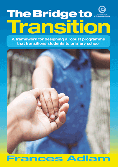 The Bridge to Transition Cover