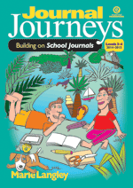 Journal Journeys, Levels 3-4