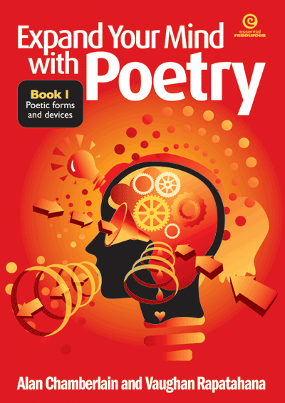 Expand Your Mind with Poetry Bk 1 Cover