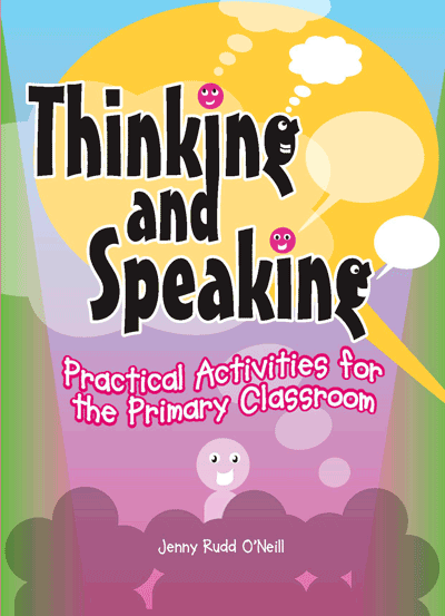 Thinking and Speaking Cover