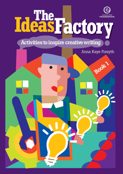 The Ideas Factory Bk 1 Cover