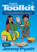 English Language Toolkit Bk 1