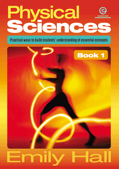Physical Sciences - Bk 1 Cover