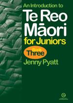 Te Reo Maori Bk 3