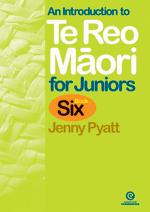 Te Reo Maori Bk 6
