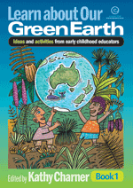 Learn about Our Green Earth Bk 1