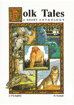 Folk Tales: A Short Anthology (pb)