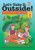 Let's Take It Outside! Bk 2