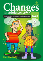 Changes in Adolescence Bk 1