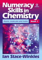 Numeracy in Chemistry - Book 1