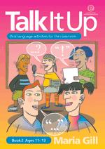 Talk it Up Bk 2 Ages 11-13