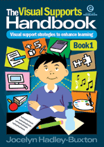 The Visual Supports Handbook Bk 1