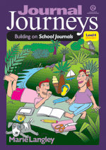 Journal Journeys, Level 4, 2010–2011