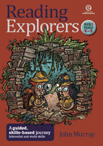 Reading Explorers Bk 3 Yrs 4–5: Inferential study skills