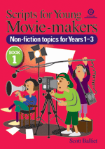 Scripts for Young Moviemakers