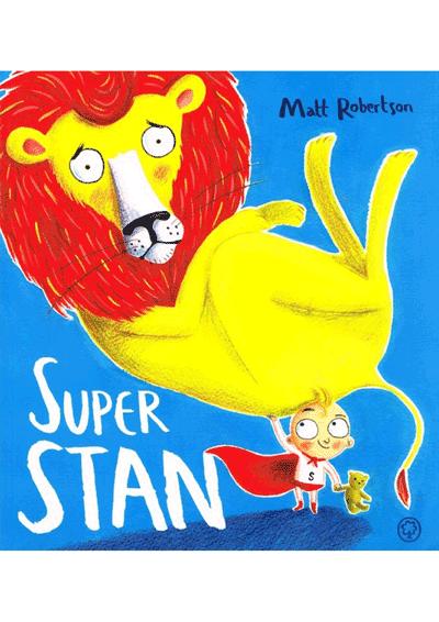 Super Stan Cover