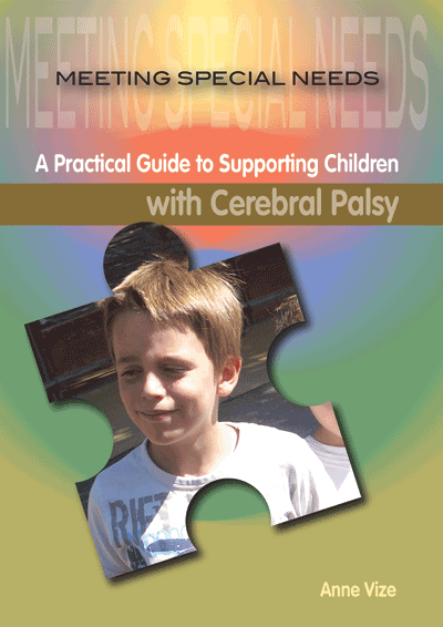Meeting Special Needs: Cerebral Palsy Cover