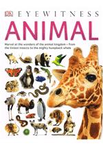 DK Eyewitness - Animal