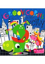 Groovicorns in the City