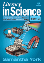 Literacy in Science Bk 2 Physics