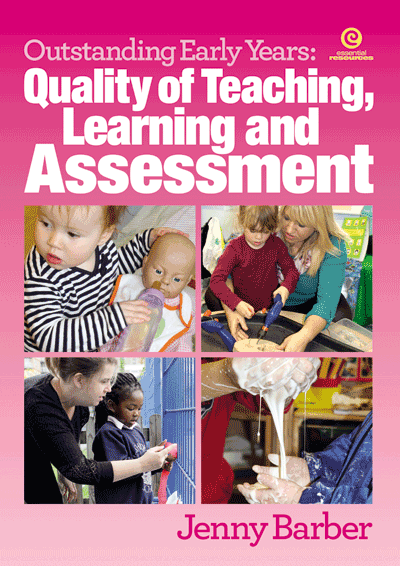 Quality of Teaching, Learning and Assessment Cover