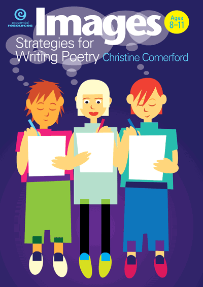 Images: Strategies for writing poetry Cover