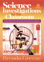 Science Investigations for the Classroom - Bk 2