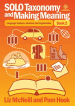 SOLO Taxonomy and Making Meaning Bk 2