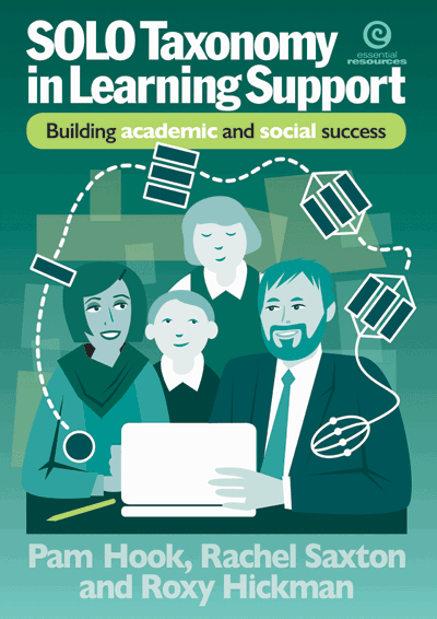 SOLO Taxonomy in Learning Support Cover