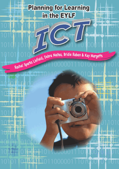 Planning for Learning: ICT Cover