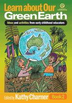 Learn about Our Green Earth Bk 2