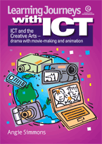 Learning Journeys with ICT: Drama