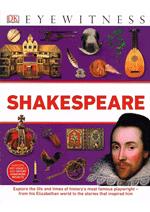 DK Eyewitness - Shakespeare