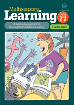 Multisensory Learning Bk 3: Spelling