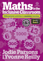 Maths in the Inclusive Classroom Yrs 6–7 Bk 1