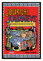 Journal Journeys, Parts 3 & 4
